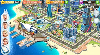 Download Little Big City 2 v1.0.9