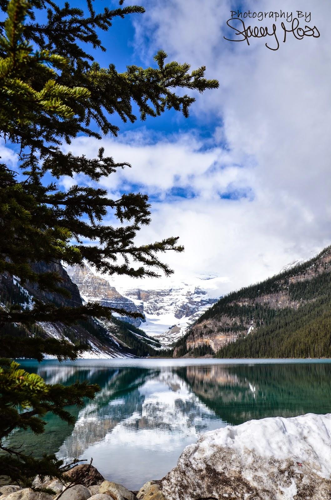 Lake Louise | Throw Back Thursday