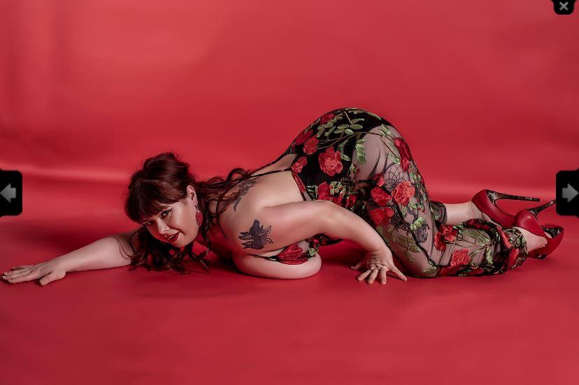 Roxanne Miller Model Skype