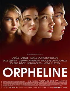 Orpheline  Huerfana   2016