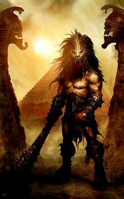 HERCULES: THE THRACIAN WARS Comic Book Cover