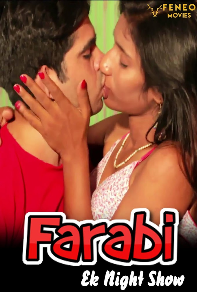 Farabi 2020 Hindi S01E02 Feneomovies Web Series 720p HDRip