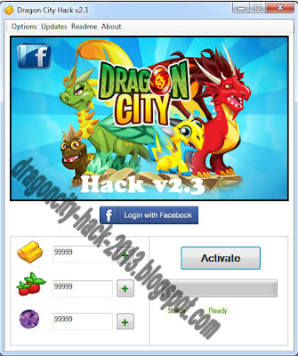Dragon City Hack v2 3 WORKING 100% (2013) | Game Hacks and