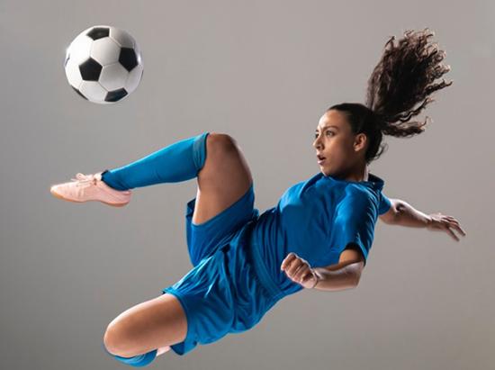 Futebol é coisa de mulher. Café com Jornalista