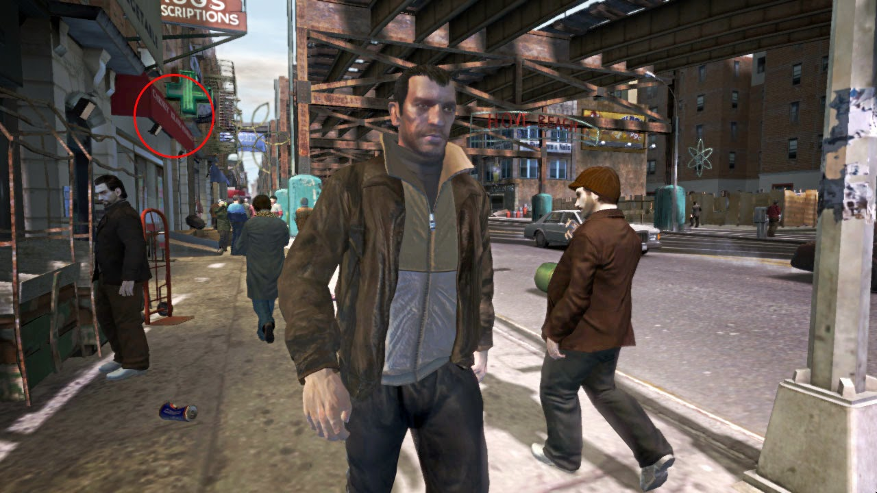 GTA IV Download Full Game