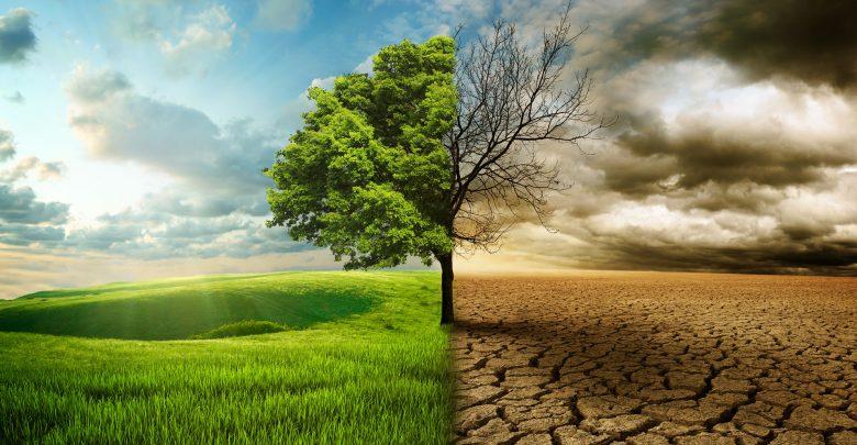 As mudanças climáticas são projetadas artificialmente para culpar a humanidade