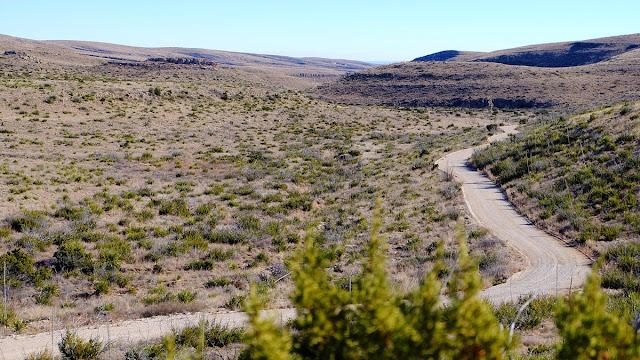 walnut canyon desert drive carlsbad caverns national park new mexico.