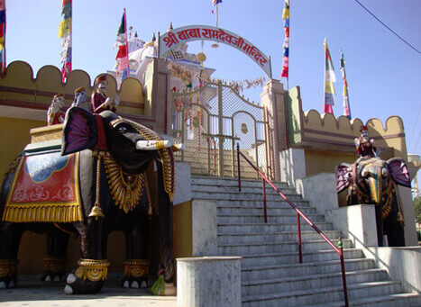 Baba Ramdeo Temple Jodhpur