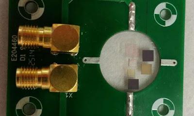 Millora de les capacitats de detecció dels diamants amb propietats quàntiques
