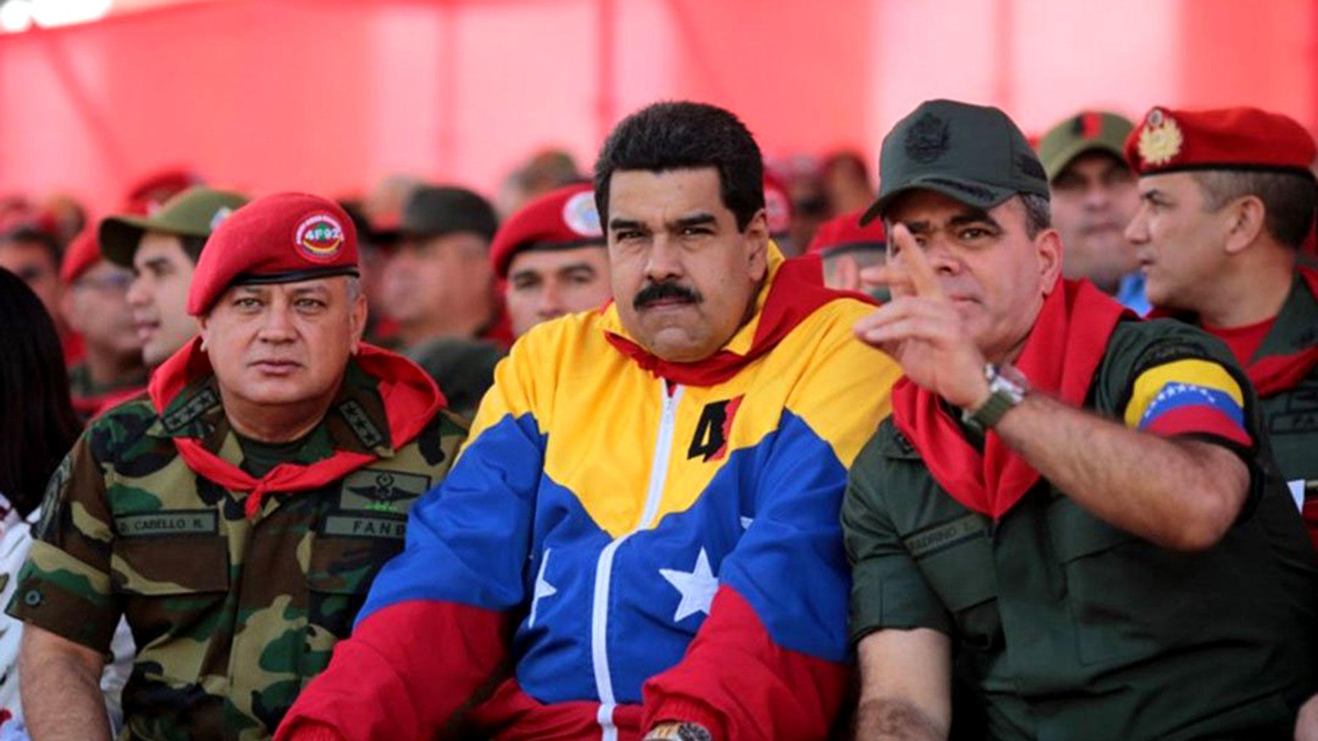 La Corte Penal Internacional determinó que la dictadura de Maduro cometió crímenes de lesa humanidad en Venezuela