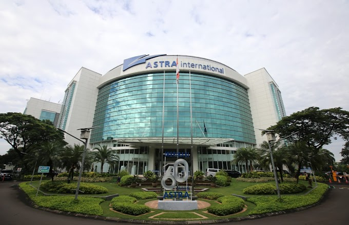 Daftar Lowongan Kerja Online PT Astra International Jakarta Lulusan S1 Teknik