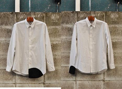 Wipe Shirt, Kemeja yang Bisa Membersihkan Kacamata dan Ponsel