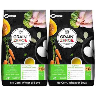 Grain Zero