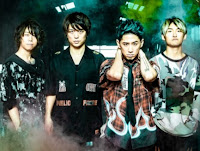 One OK Rock (stylized in all caps as ONE OK ROCK), is a Japanese rock band, formed in Tokyo, Japan in 2005.