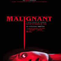 Malignant (2021) Hindi Dubbed Full Movie Watch Online Movies