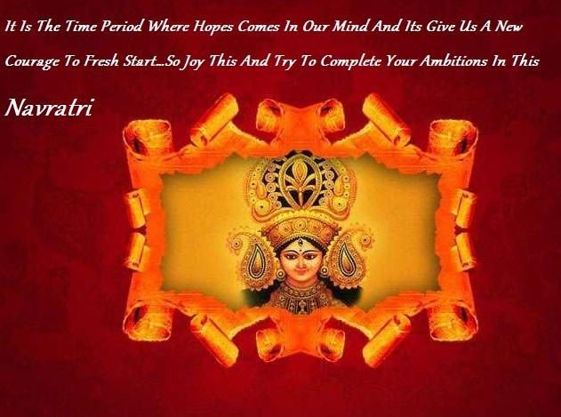 Happy Navratri Pics 5