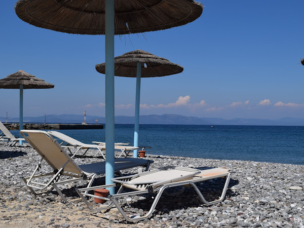 Our Holiday To Psalidi, Kos