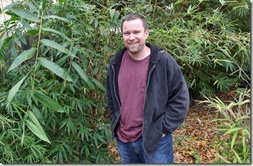 Bamboo Geek: December 2011
