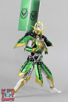 SH Figuarts Kamen Rider Zangetsu Kachidoki Arms 21
