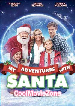 My Adventures with Santa (2019)