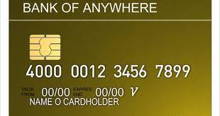 La estafa de las tarjetas ATM en blanco