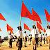 RSS ने राहुल, मायावती और अखिलेश को भेजा न्योता