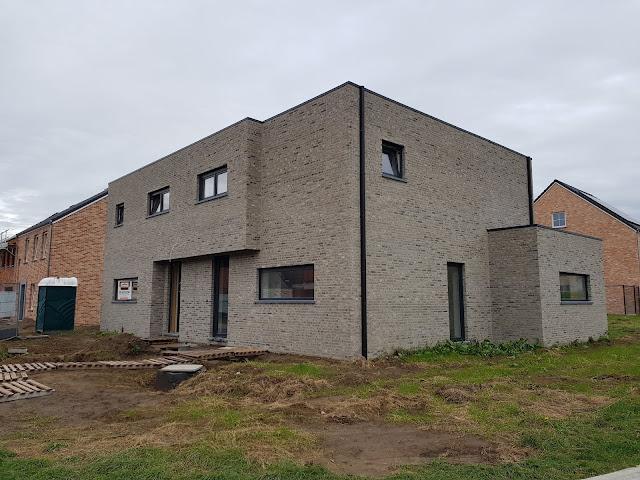 ruime, woningen, kortessem, hustings bouwgroep