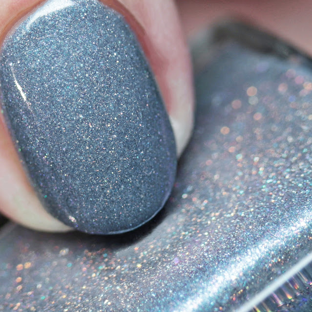 Supermoon Lacquer Don't Make Me Love You