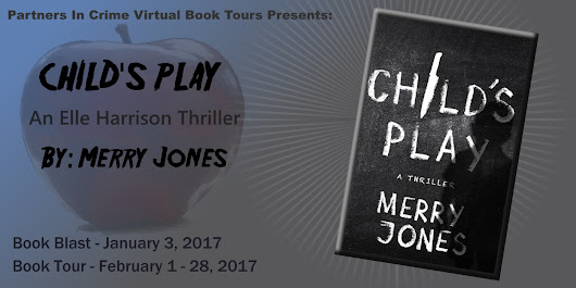 """Child's Play"" by Merry Jones"