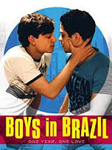 Chicos en Brasil