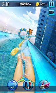 Air Slide 3D MOD v1.5 APK Terbaru 2016 2