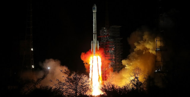 china to orbit another pair of beidou 3 navigation satellites