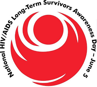 National HIV/AIDS Long-Term Survivors Awareness Day