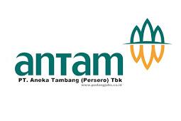 Lowongan Kerja PT. Aneka Tambang (Persero) Tbk September 2019