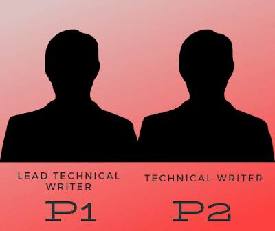 two-technical-writers