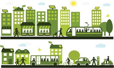 Las ciudades más sostenibles