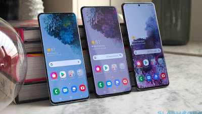 Vendas do Galaxy S20 abaixo do estimado, Samsung culpa o vírus