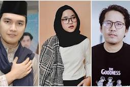 Ngaku Presiden Poligami Muda Indonesia, Aldi Taher Siap Nikahi Nissa Sabyan, Ini Pesannya untuk Ayus