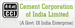 CCI Recruitment 2016 - 20 Electrician, Operator, Jr. Engineer Posts | www.cementcorporation.co.in