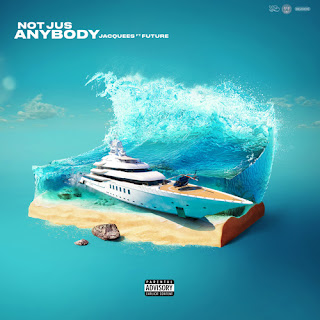 Jacquees Feat. Future - Not Jus Anybody