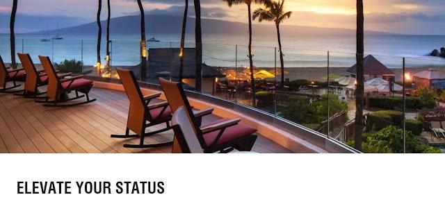 酒店集團刷房攻略- Marriott萬豪開放其他酒店會籍Status Match匹配挑戰活動