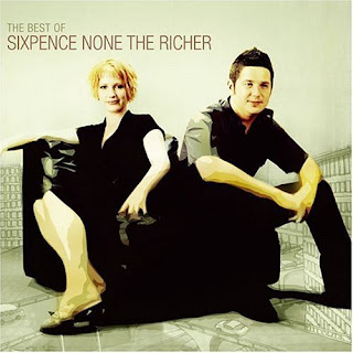 Easy Guitar Chord SIXPENCE NONE THE RICHER - Don't Dream It's Over