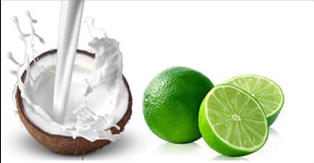 Hasil gambar untuk Bilasan santan dan jeruk nipis
