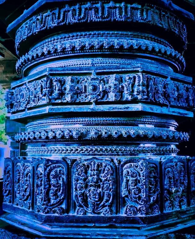 प्राचीन भारत : स्थापत्य की झलक
