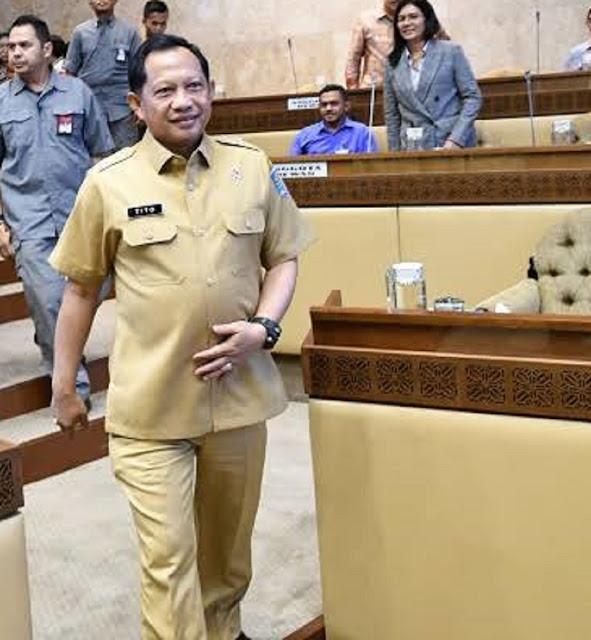 Gagal Mengungkap Kasus Novel Baswedan, Tito Karnavian Dinilai Tidak Layak Jadi Menteri