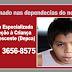 PC solicita a colaboração para localizar responsáveis por garoto abandonado no 6° DIP