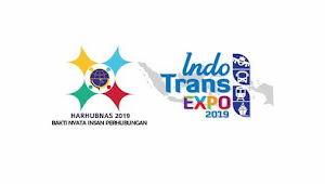 Indotrans Expo 2019 13-15 September: Promo Tiket KAI Hingga Pameran