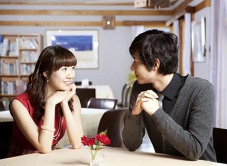 Dating koreans