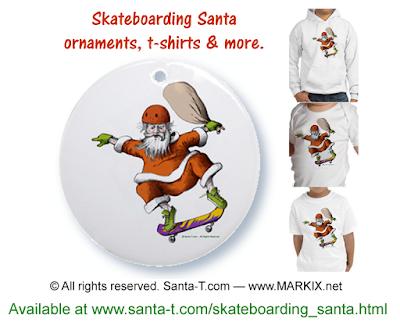 http://www.santa-t.com/skateboarding_santa.html