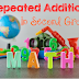 Repeated Addition Freebie!